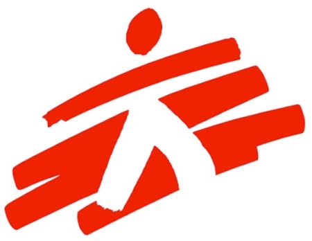 Doctors Without Borders current logo