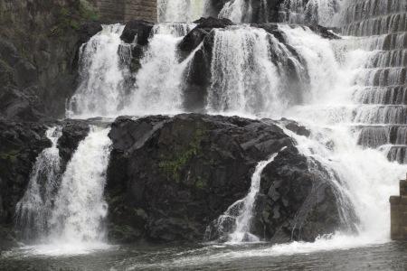 Croton Gorge Dam