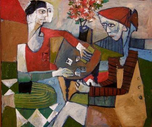 cubism-figures