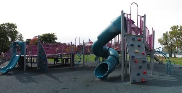 Peekskill Playground pan_1