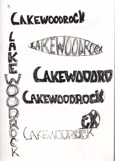 Lake Woodrock Thumbnails 2nd Drafts