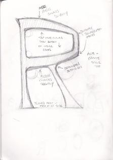Letterform R_03