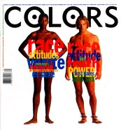 Colors RACE issue
