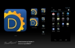 DAYWORKS Android Launcher_01